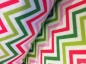 Preview: Baumwollflanell Chevron