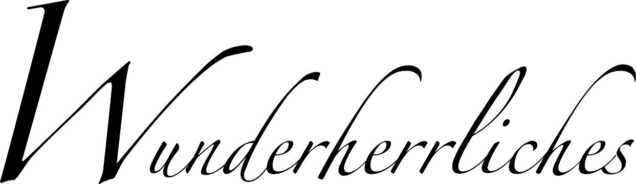 Wunderherrliches.de-Logo